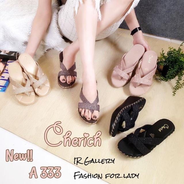 ♥โค๊ด NEWRAHK ลดเพิ่ม 80฿♥ รองเท้าเพื่อส