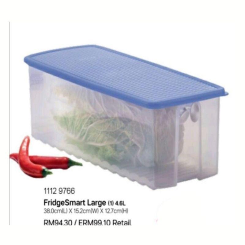 Tupperware Fridgesmart 4.6L