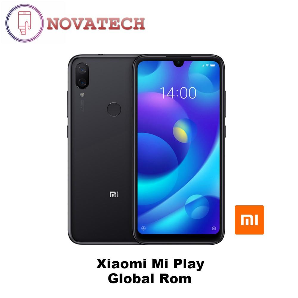 Xiaomi Mi Play - 4GB RAM 64GB ROM - [100% Global Rom] - Imported Set