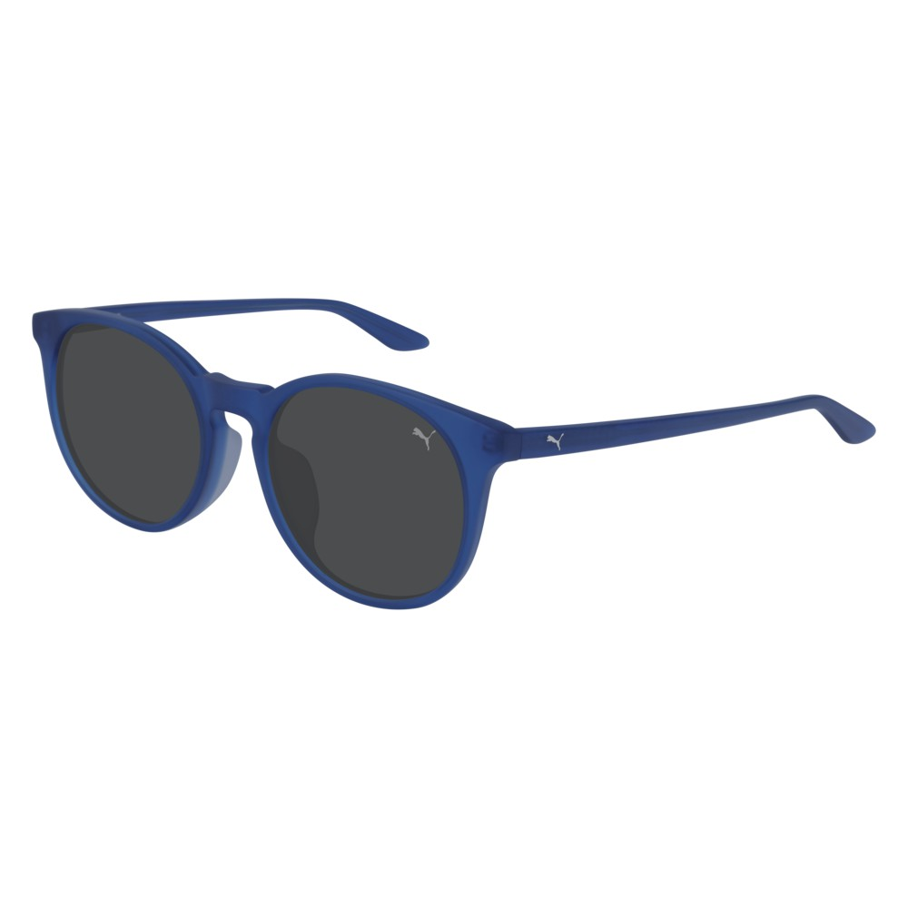 Puma Sunglasses Model PE0097SA-004 Blue-Blue-Smoke