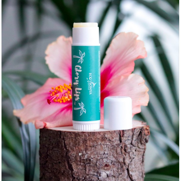 ECO TAN by SONYA - ORGANIC LIP BALM NATURALLY HANDCRAFT 17G (Jumbo Size) [MADE IN AUSTRALIA]   **FREE EXPRESS DELIVERY**
