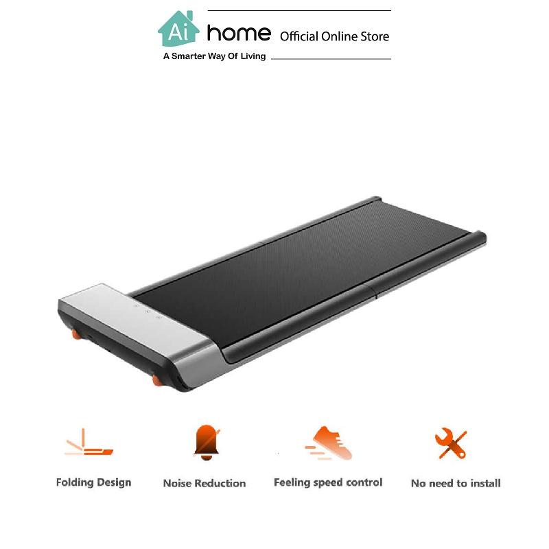 MIJIA Walking Pad (Silver Gray) with 1 Year Malaysia Warranty [ Ai Home ]