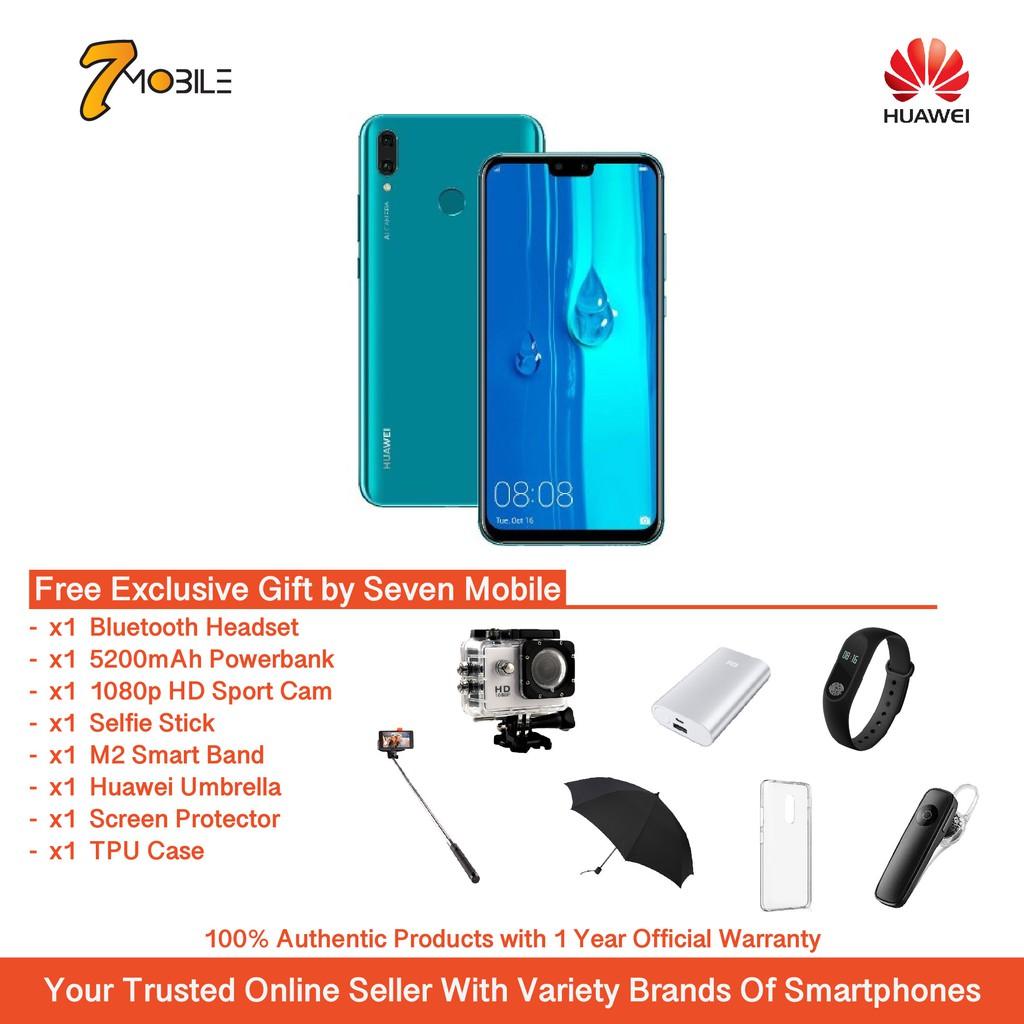 Huawei Y9 2019 [6 5