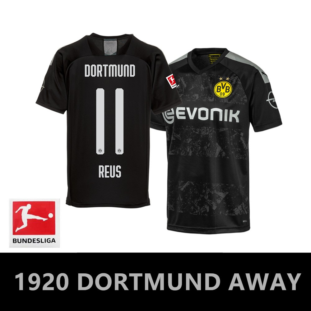 Dortmund Kit Away