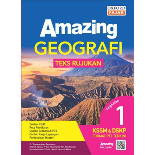 Contoh Soalan Geografi Tingkatan 1 - kollsarty