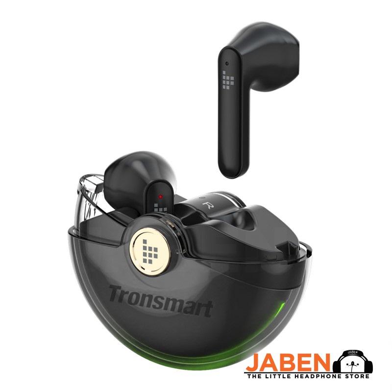 Tronsmart Battle Gaming Low Latency RGB 5+20 Hrs TWS Wireless Earbuds [Jaben]