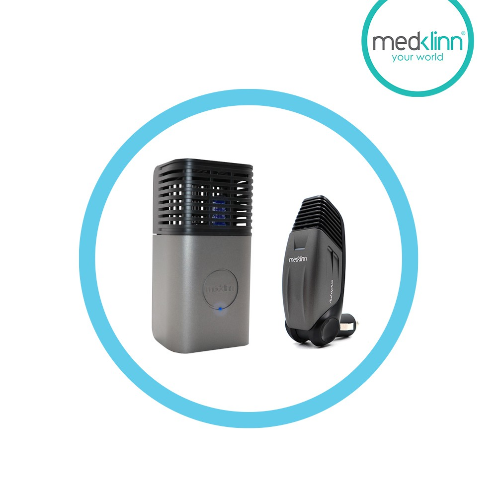 Medklinn Versa 45 + Autoplus Combo Air+Surface Sterilizers