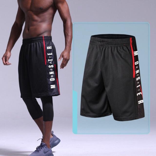 d646f7d7666fc6 Air Jordan 短裤+7分紧身裤