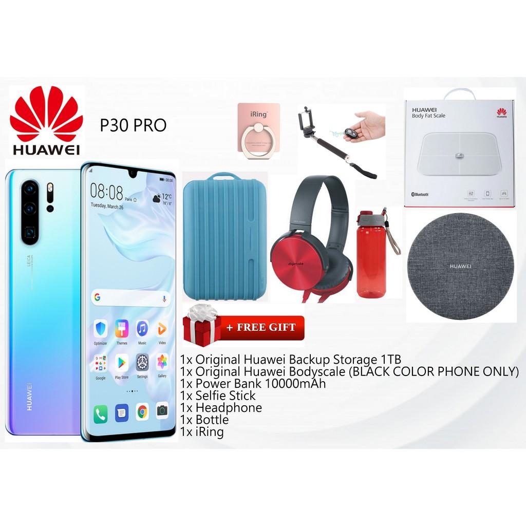 💥Huawei P30 Pro (8GB+256GB)💥 💥Original by Huawei Malaysia💥