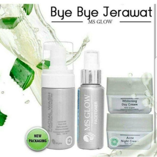 MS GLOW Skincare | Shopee Malaysia