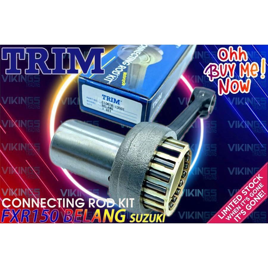 SUZUKI BELANG 150 FXR150 TRIM MALAYSIA CONNECTING ROD CON ROD