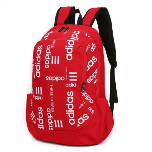ADIDAS NEO SCHOOL BAG LAPTOP TRAVEL BACKPACK