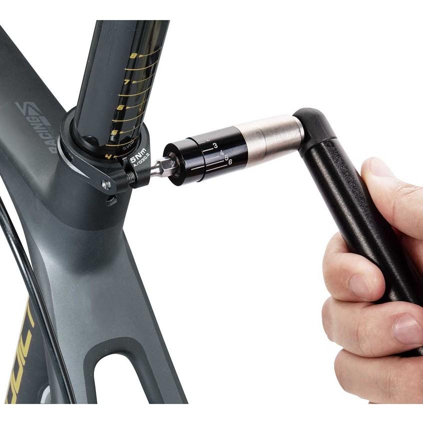2019 New Topeak Nano TorqBar X mini Torque Wrench tool TT2576 bike tool