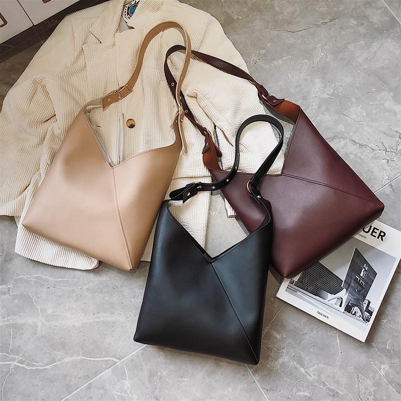 Fashion Women/'s bag 2019 New handbag personality fashion simple one-shoulder Bag