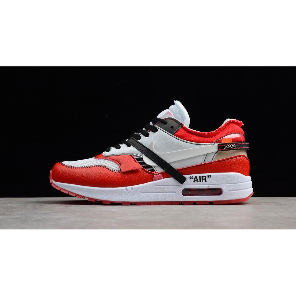 326cbdd52f Nike Air Foamposite Pro Red October   Shopee Malaysia