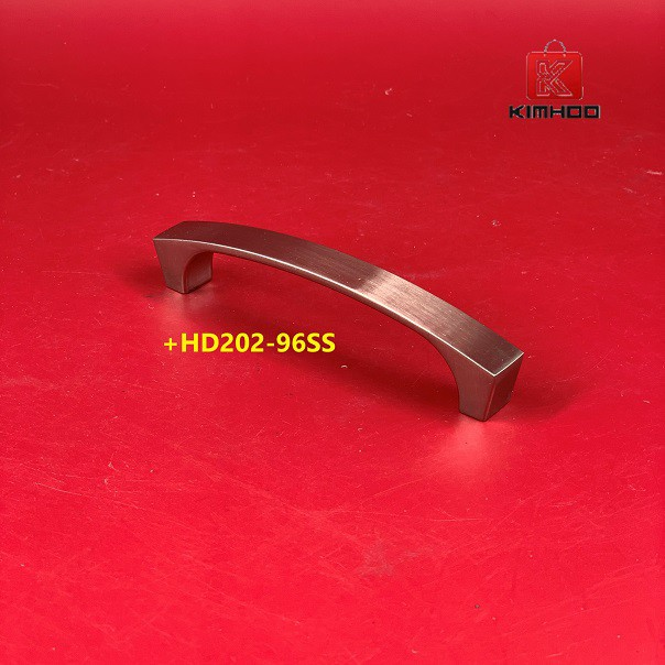 KIMHOO High Quality Stainless Steel Furniture Cabinet Handle +HD202 Series