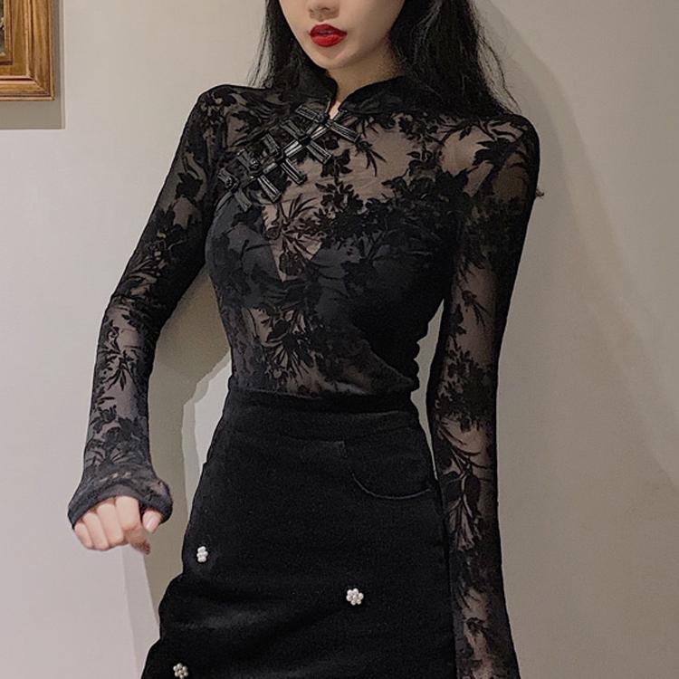thai sexy nylon