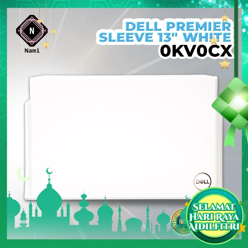 """Dell Premier Sleeve 13"""" White (0KV0CX)"""