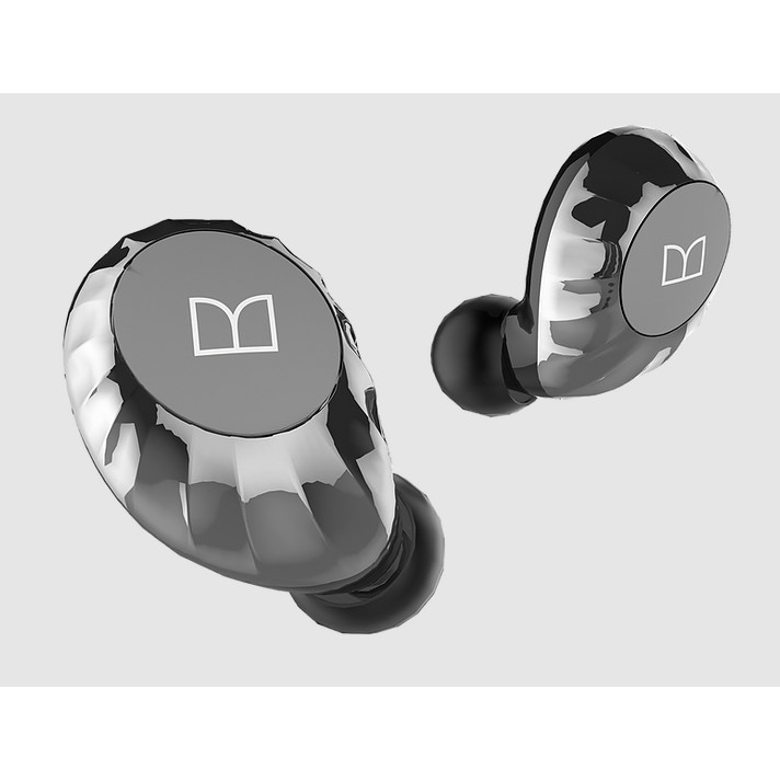 MONSTER CLARITY HD AIRLINKS WIRELESS EARBUDS