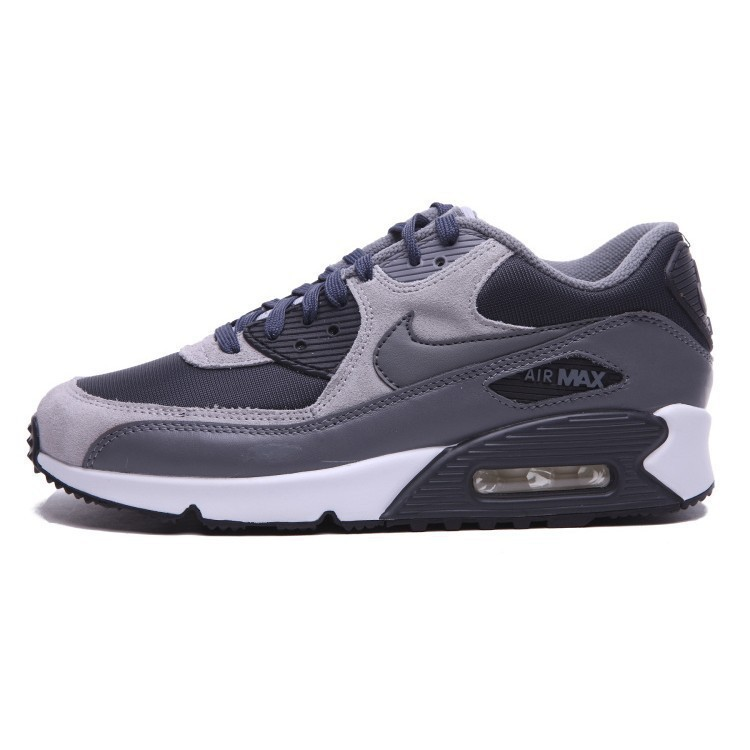 newest a78a1 926f2 lh*Couples nike Air Max 90 Sneakers Man Casual Outdoor Shoes 537384-038    Shopee Malaysia