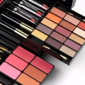 Miss Rose Professional Make Up Kit Color Spirit The Ultimate Color Collection