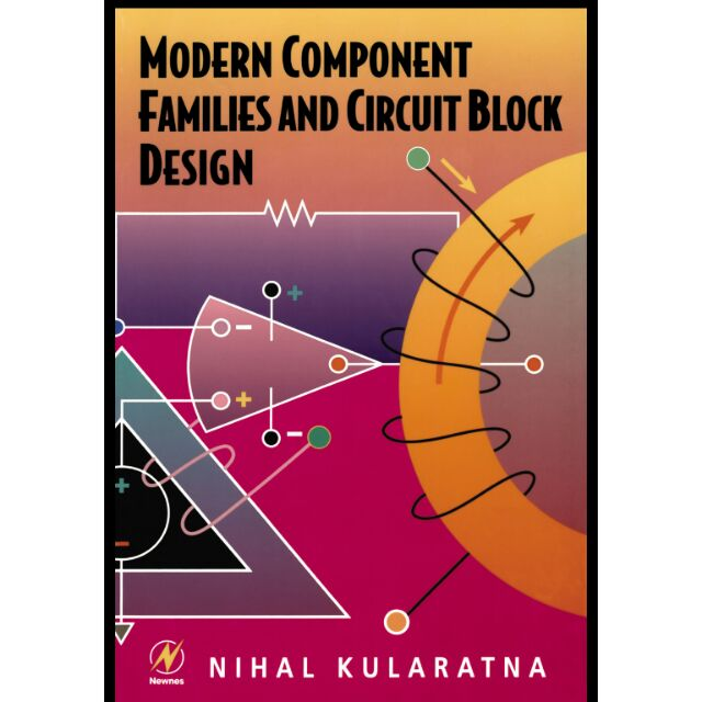modern component families and circuit block design by nihal