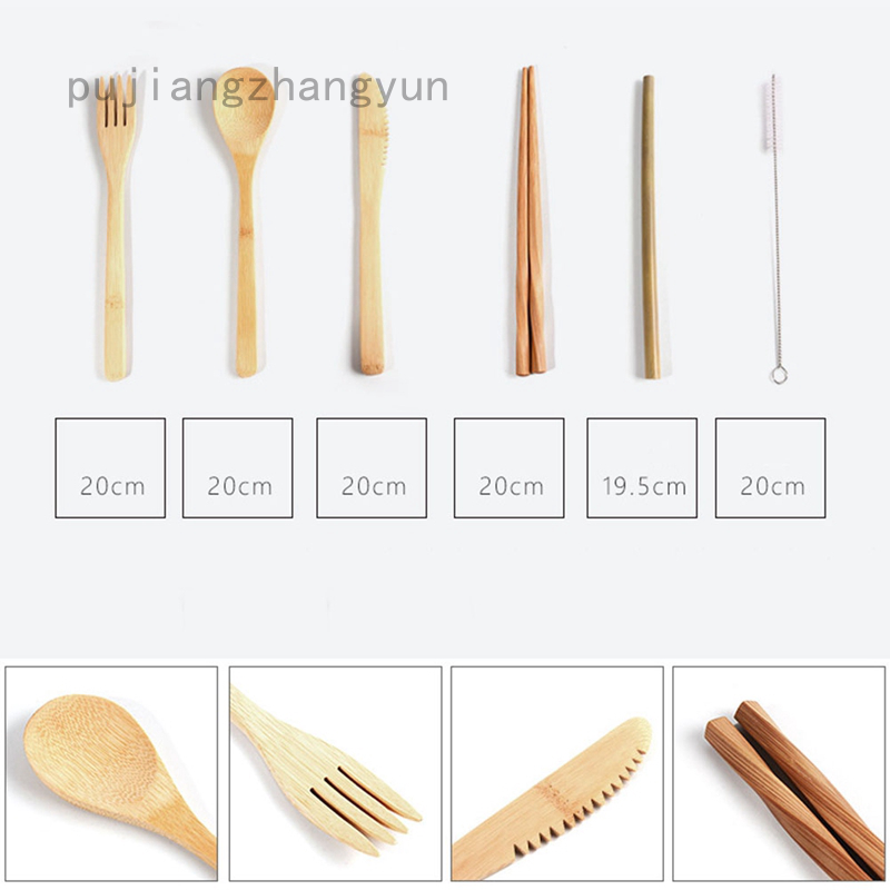 New Disposable Wooden Forks Cutlery Dessert Steak Picnic BBQ Tableware