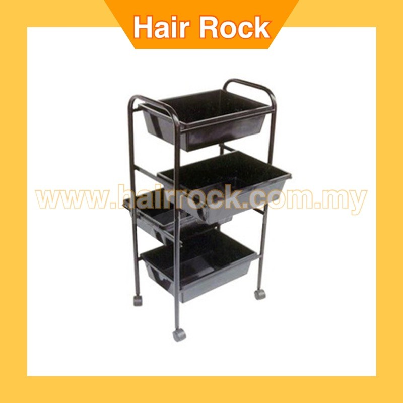 SALON TROLLEY 219 (4 DRAWER)