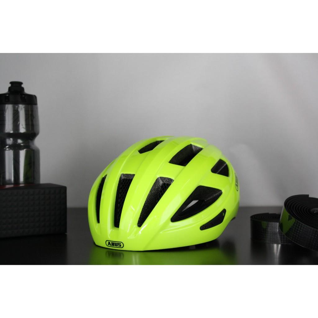 Abus Macator <Yellow> Helmet