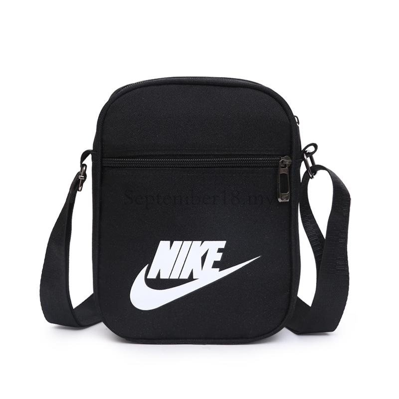 58392270e Nike Sling Bag Unisex Crossbody Shoulder Bag Fashion Casual Bag Ready Stock