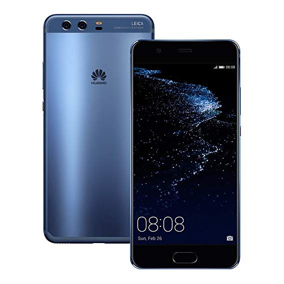 [100% ORI] Huawei P10 Plus 6GB+128GB (2nd GOOD CONDITION)
