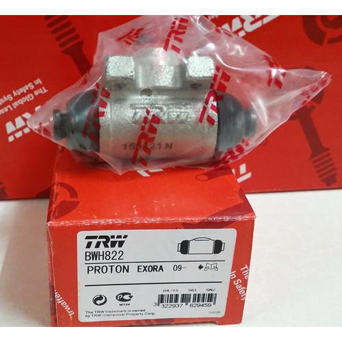 TRW Brake Pump Rear for Proton Exora Arena
