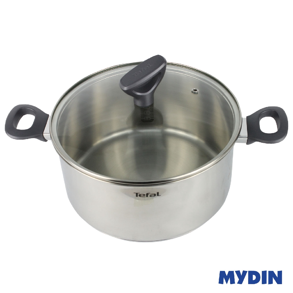 Tefal Daily Cook Stewpot 24cm (TEF-G7124614)
