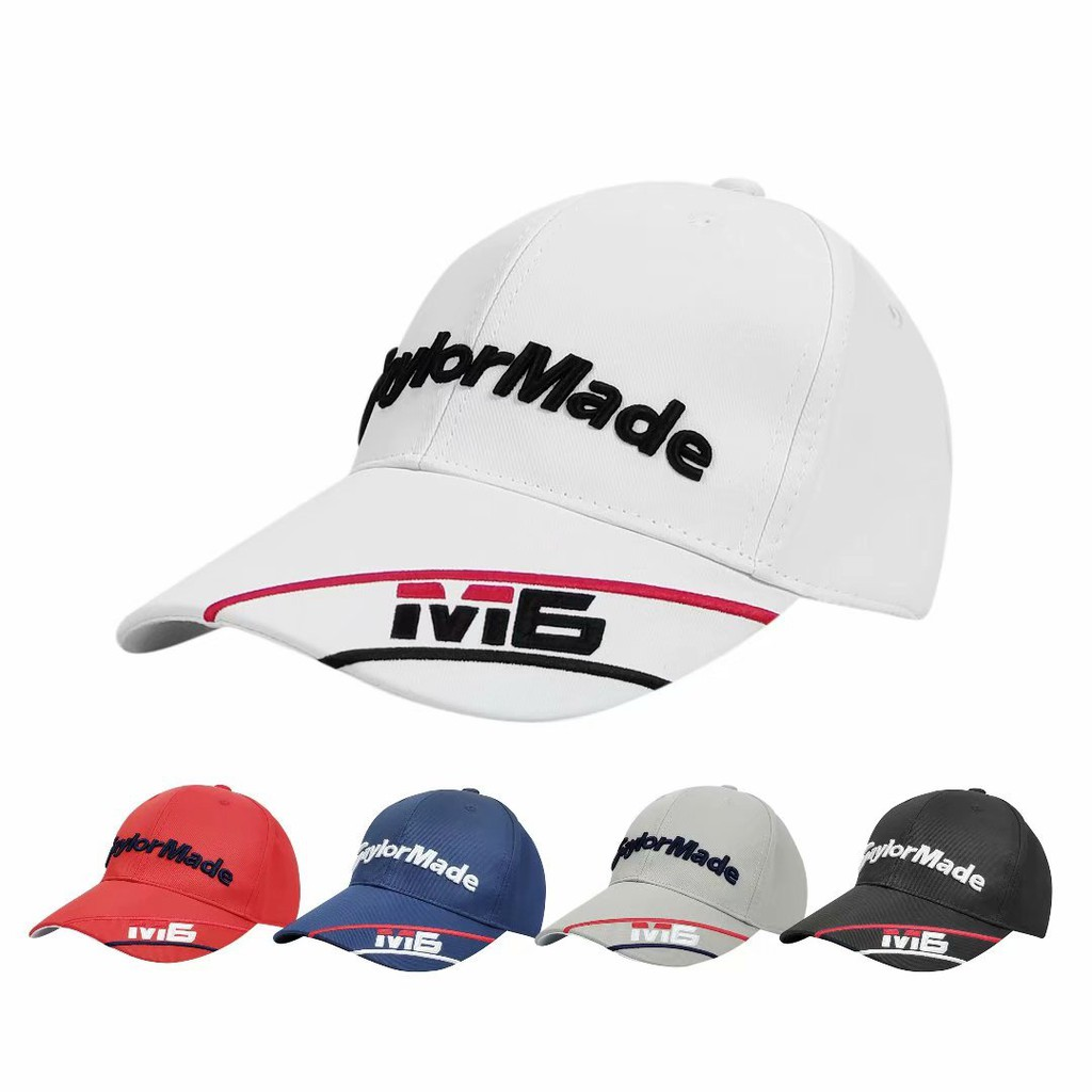 f0158d1454758 Taylormade golf caps Golf hat men s and women s golf hat sun caps Golf caps