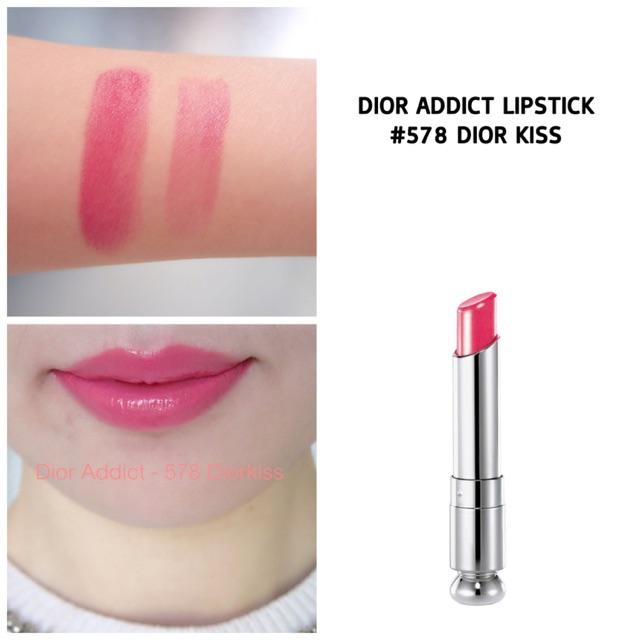 Dior Addict Lipstick Malaysia Price | Mount Mercy University