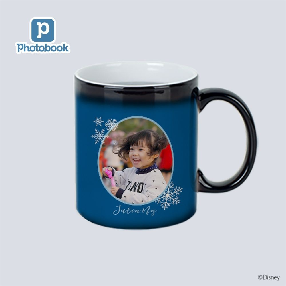 Photobook Malaysia Disney Frozen II Magic Mug