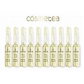 Cosmetea T3 Whitening Tea Ampoule 2ml*10s