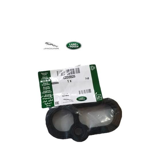 Genuine Jaguar Valve Cover Seal C2D3526