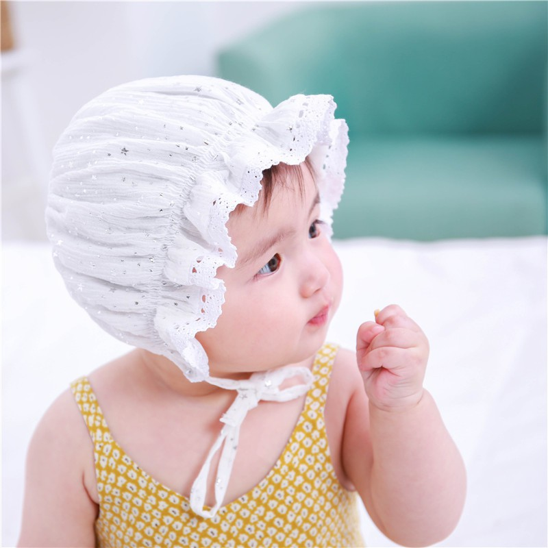 38920aa3c Baby Hat Knitted Warm Cotton Beanie Baby Caps Toddler Kid Girl Boy ...