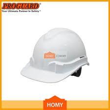 Proguard HG1-PHSL Advantage Safety Helmet WHITE/YELLOW