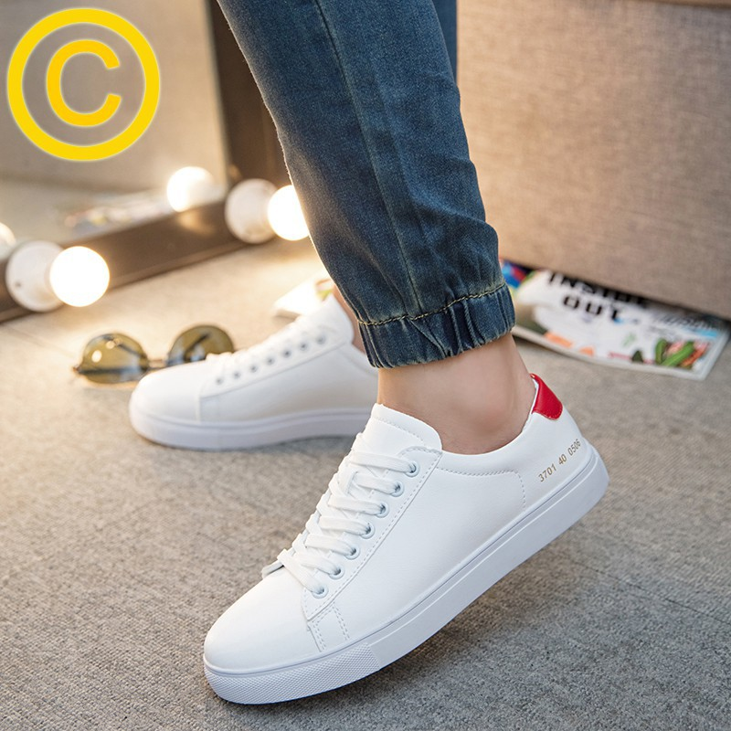 shoes-A119270 Men's new canvas | Shopee Malaysia
