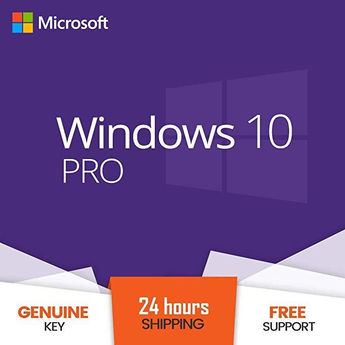 [ORIGINAL] Windows 10 Professional Key [LEGIT]