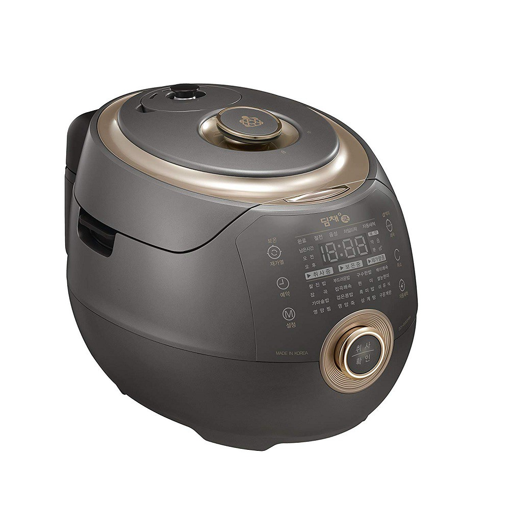Dimchae Electric IH Pressure Rice Cooker 10Servings - RCP-10TSS