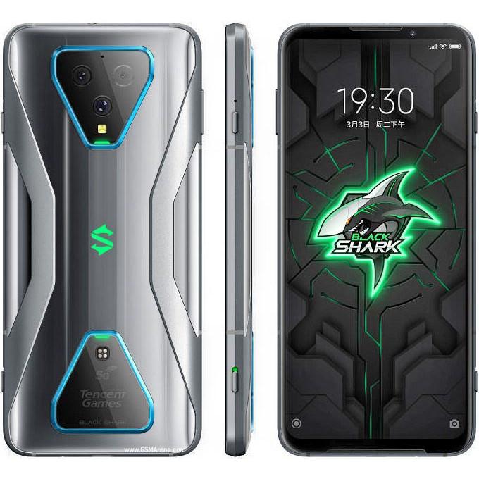 Xiaomi Black Shark 3 12GB + 256GB