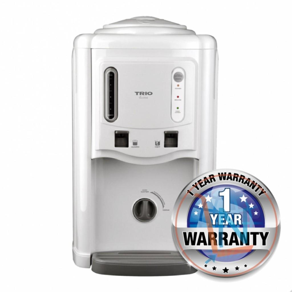 Trio Water Dispenser 7.0L TWD-701