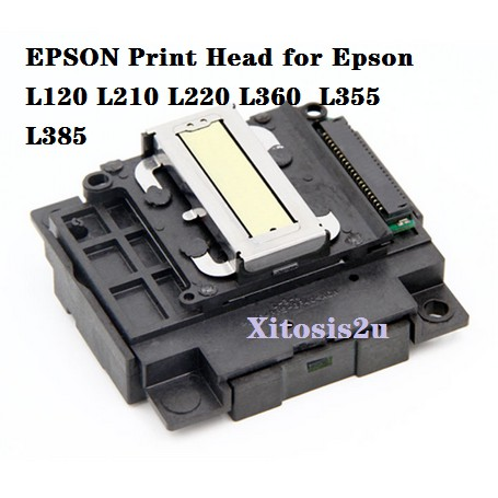 EPSON Print Head for Epson L120 L210 L220 L360 L355 L385