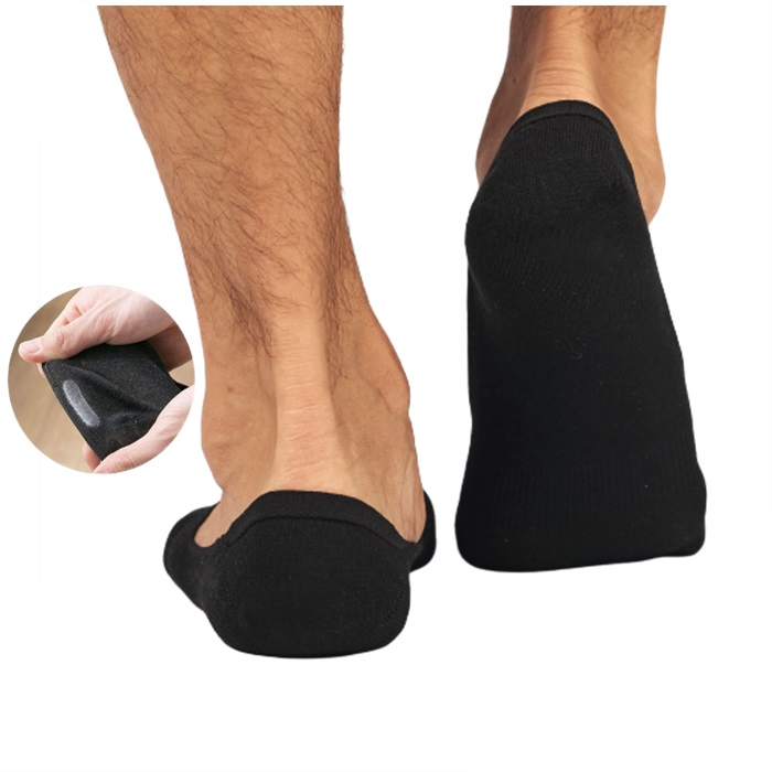 MALAYSIA] STOKIN Ankle Socks Invisible Office Socks School Socks Sport Socks
