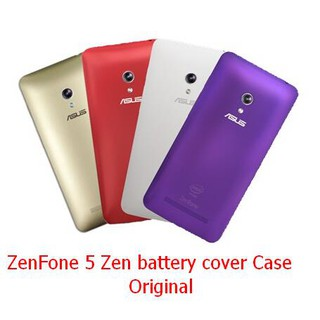 promo code 91849 0d6ad ASUS ZENFONE 5 BATTERY COVER GOLD/PURPLE/WHITE | Shopee Malaysia