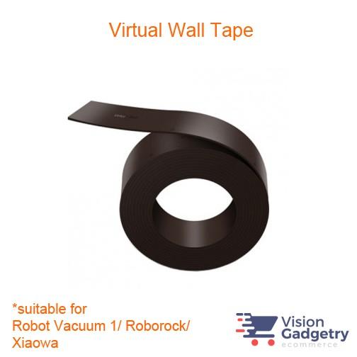 XIAOMI Mijia Mi Roborock Xiaowa Robot Smart Vacuum Cleaner Virtual Wall  Tape 2M
