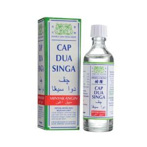 Kwan Loong Medicated Oil 15ml